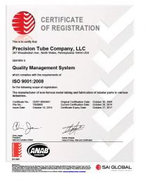 ISO Quality Management System Photo 1